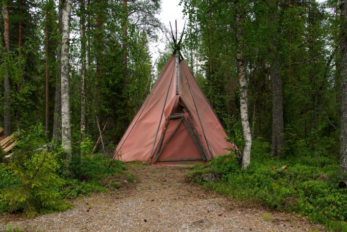 Tipi Zelte – Umfangreicher Ratgeber › Mampo
