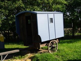 tiny houses wohnen und leben im minihaus mampo. Black Bedroom Furniture Sets. Home Design Ideas